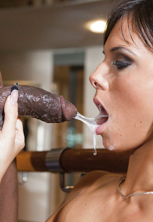 She is so cock hungry