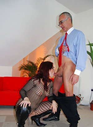 Anal pounded