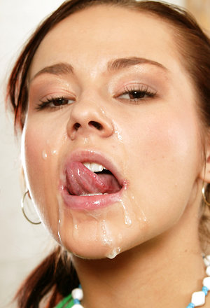 Squirting and Cock Sucking Pics