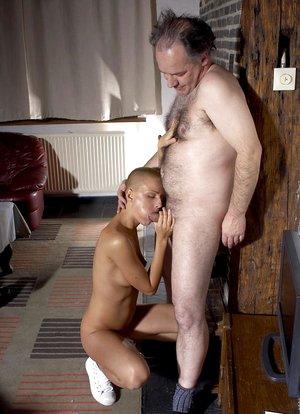 Bald drilling