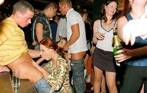 Drunken bjs
