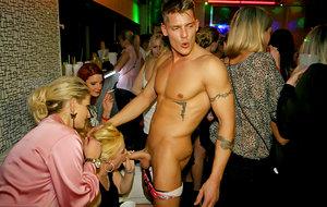 Drunk club