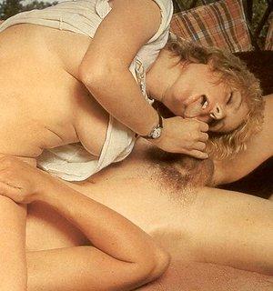Seventies sex