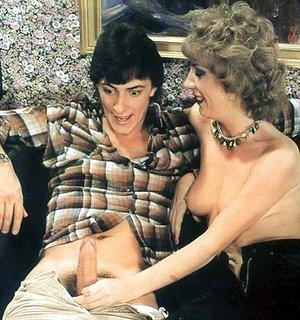 Seventies ladies
